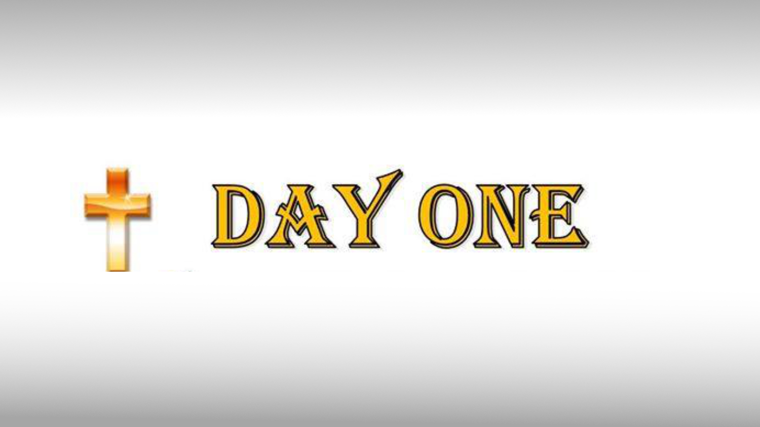 Day One in Altoona, Pennsylvania logo